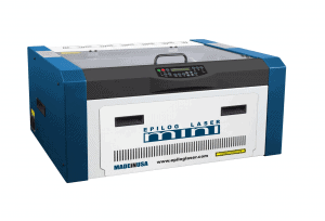 Epilog Mini Laser Cutter