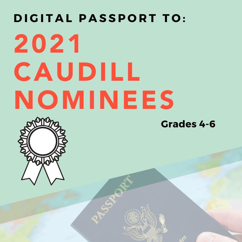 Copy of Caudill Digital Passport