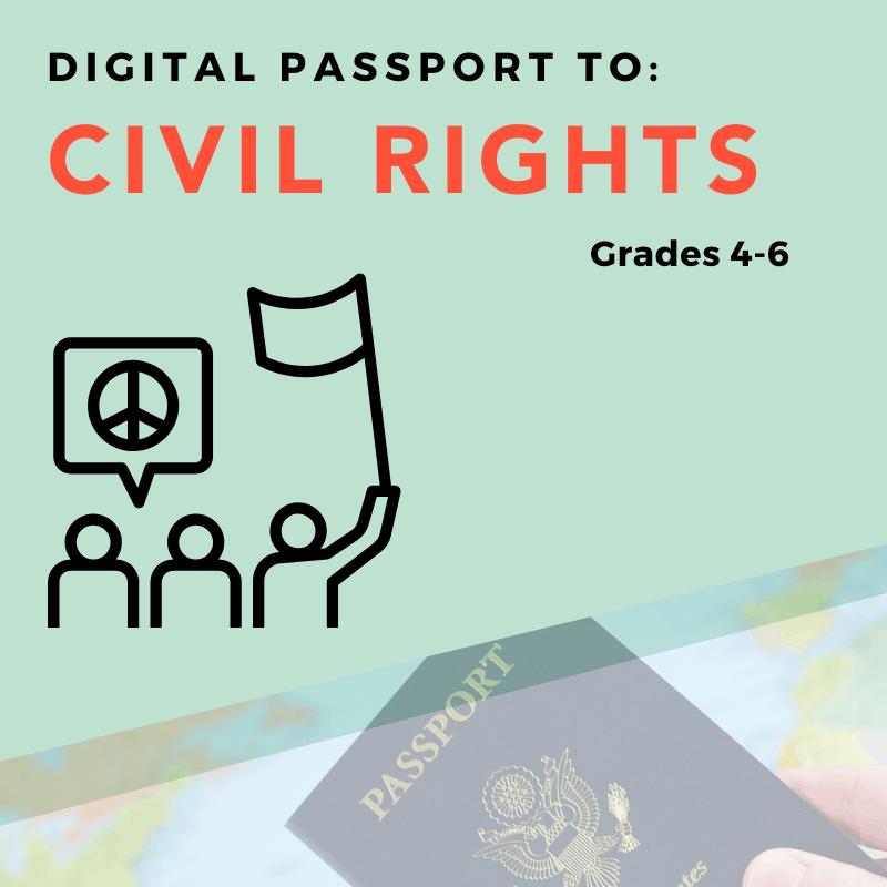 Copyssport to Civil Rights (2)