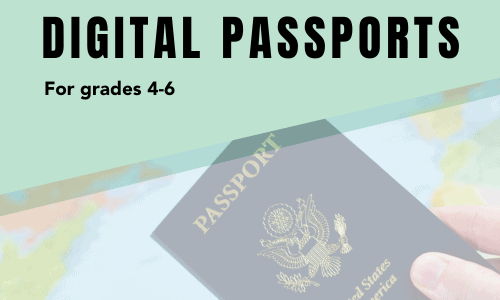 Digital Passports