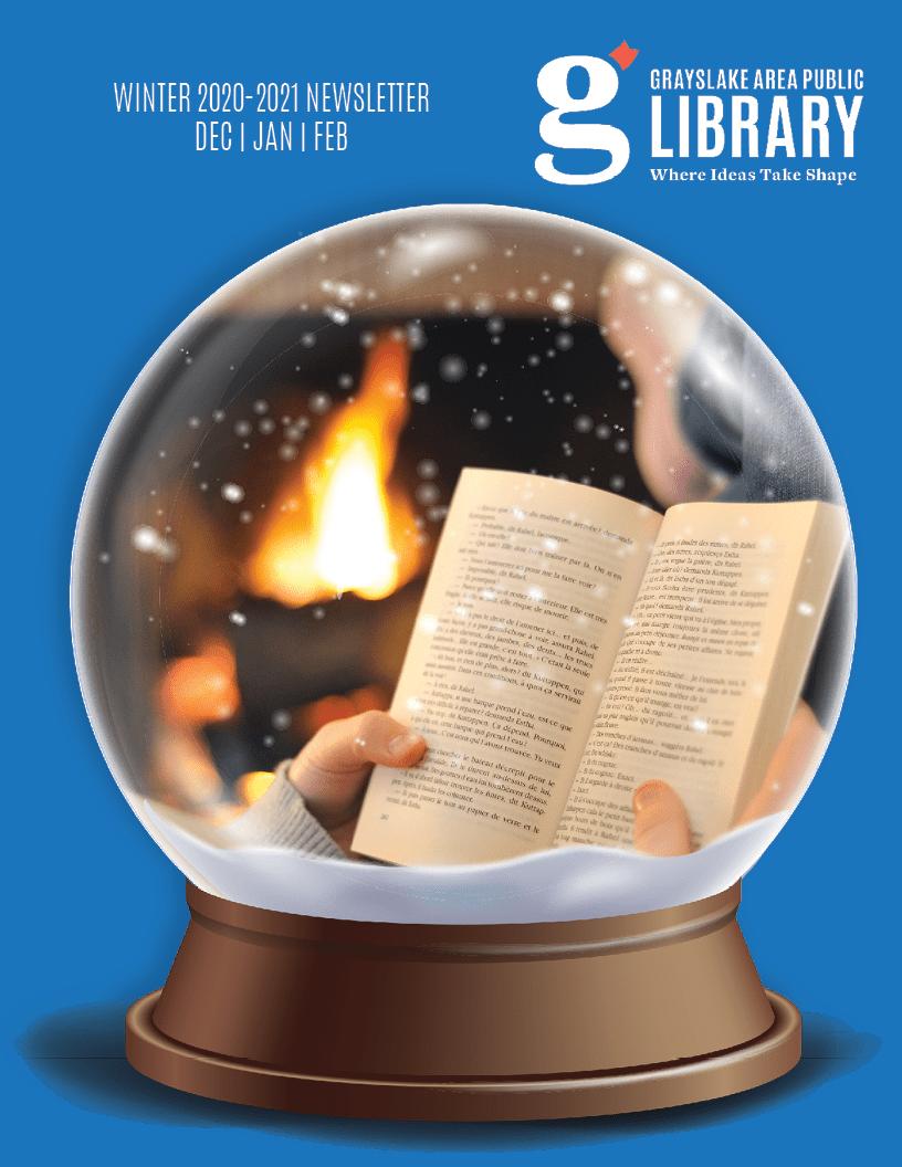 Winter 2020-2021 Newsletter
