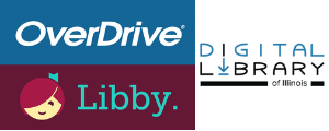 Overdrive/Libby